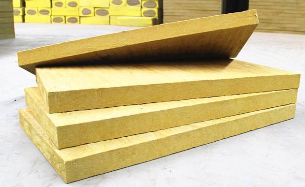 岩棉能保温板材料优势