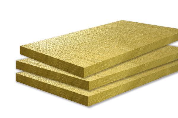 岩棉板施工方法